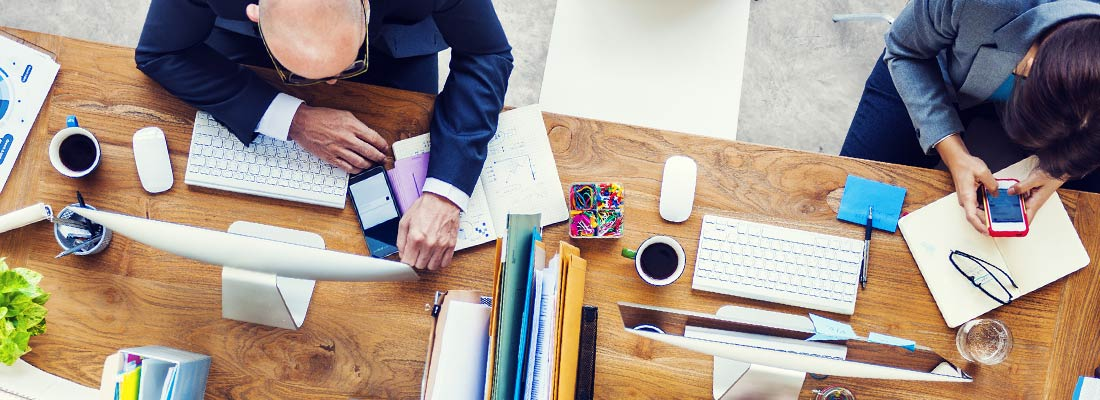 آموزش فروش, آموزش بازاریابی