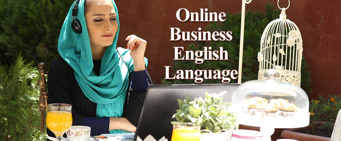 انگلیسی تجاری