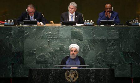 فراتر از کلام؛ تحلیل سخنرانی رئیس جمهور در مجمع عمومی سازمان ملل