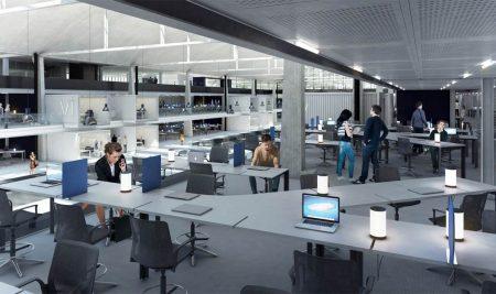 تماشا کنید/بزرگترین مرکز شتابدهی و رشد دنیا در فرانسه