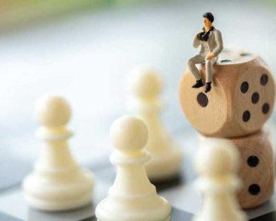 مدیریت استراتژیک آینده نگار