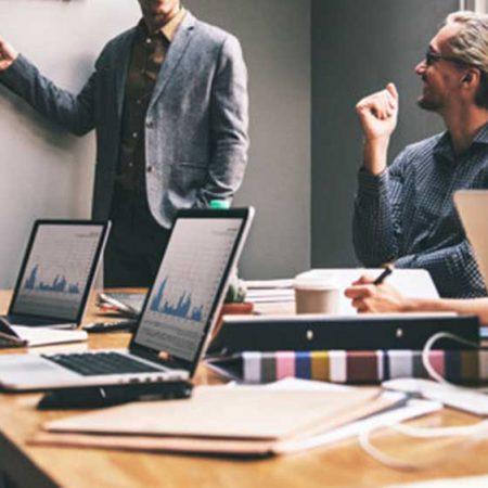 MBA اجرایی در شش ماه با گرایش مدیریت اجرایی