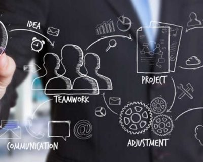 MBA فشرده در یک ماه در مدیریت نوآوری ویژه استارتاپها