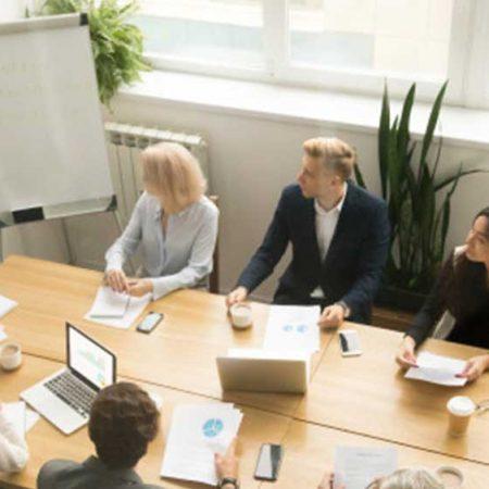 دوره مدیریت پروژه براساس استاندارد PMBOK (پیش نیاز آزمون pmp و مدرک pmp)