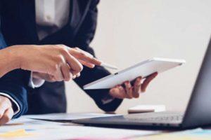 MBA فشرده در یک ماه گرایش کار آفرینی اینترنتی