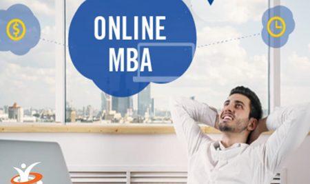 چرا MBA آنلاین ؟