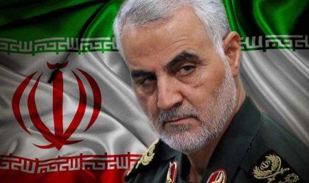 پنج درس استراتژیک از ژنرال شهید ایرانی