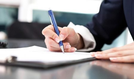 انواع قراردادها و اصول قرارداد نویسی